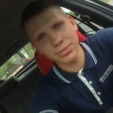 Фотография мужчины Anton, 21 год из г. Витебск