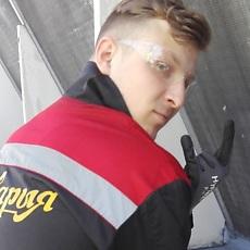 Фотография мужчины Zhek, 22 года из г. Барановичи