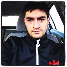 Фотография мужчины Tiko, 25 лет из г. Ереван