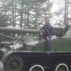 Фотография мужчины Рашит, 36 лет из г. Уфа
