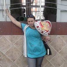 Фотография девушки Светик, 25 лет из г. Хойники