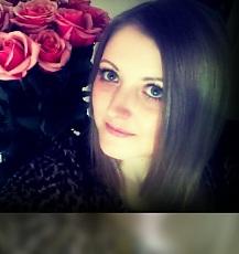 Фотография девушки Адскибожественна, 27 лет из г. Иркутск