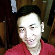 Фотография мужчины Мсбека, 26 лет из г. Бишкек