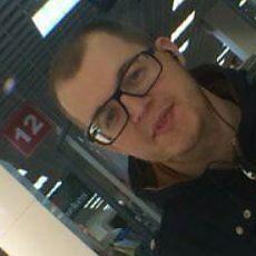 Фотография мужчины Майкл, 26 лет из г. Павлово