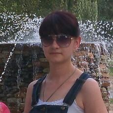 Фотография девушки Kristina, 26 лет из г. Любань