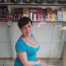Фотография девушки Мышонок, 29 лет из г. Полтава