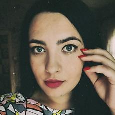 Фотография девушки Элли, 20 лет из г. Барановичи