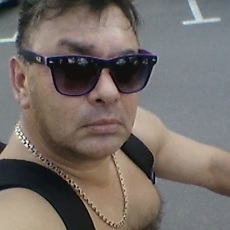 Фотография мужчины Андрей, 44 года из г. Воронеж