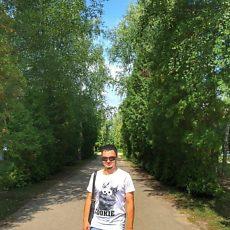 Фотография мужчины Евгений, 28 лет из г. Чебоксары