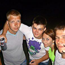 Фотография мужчины Макс, 24 года из г. Киев