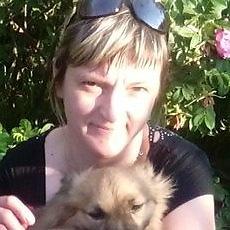 Фотография девушки Шальная, 44 года из г. Верхнедвинск