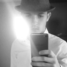 Фотография мужчины Егор, 24 года из г. Костюковичи
