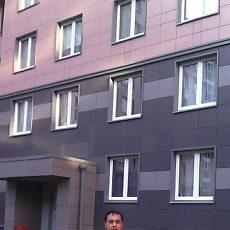 Фотография мужчины Умиджон, 32 года из г. Псков