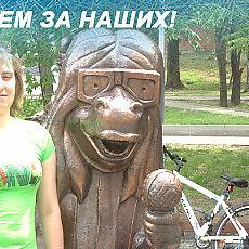 Фотография девушки Оксана, 31 год из г. Находка