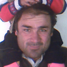 Фотография мужчины Муродбек, 37 лет из г. Андижан