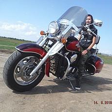 Фотография девушки Анютка, 23 года из г. Ангарск