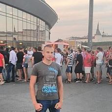 Фотография мужчины Сашка, 27 лет из г. Ульяновск