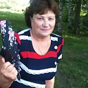 Фотография девушки Людмила, 65 лет из г. Уфа