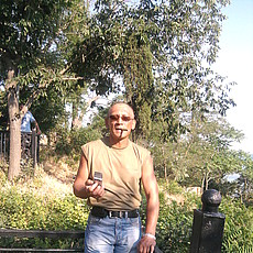 Фотография мужчины Голубь, 54 года из г. Керчь