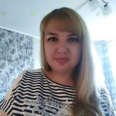 Фотография девушки Светик, 29 лет из г. Минск
