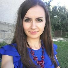 Фотография девушки Wesnylllka, 21 год из г. Киев