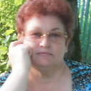 Зоя, 61 год