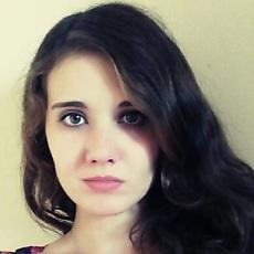Фотография девушки Anastasia, 22 года из г. Гомель