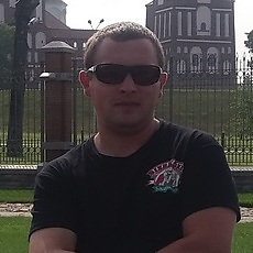 Фотография мужчины Александр, 32 года из г. Поставы
