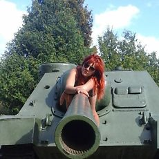 Фотография девушки Наташа, 34 года из г. Ровно