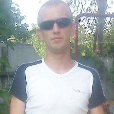 Фотография мужчины Дог, 27 лет из г. Краматорск
