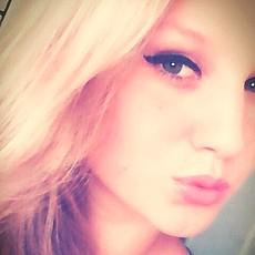 Фотография девушки Катюня, 18 лет из г. Круглое