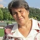 Фотография девушки Катрина, 56 лет из г. Бирюч