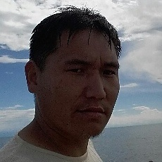 Фотография мужчины улан, 31 год из г. Бишкек