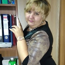 Фотография девушки Светлана, 44 года из г. Бодайбо