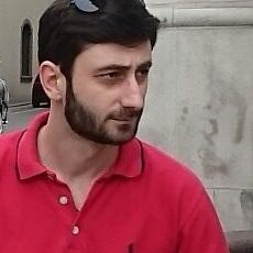 Фотография мужчины Zura, 27 лет из г. Тбилиси