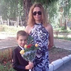 Фотография девушки Света, 38 лет из г. Воронеж
