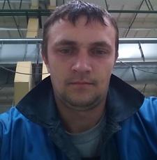Фотография мужчины Андрей, 24 года из г. Шклов