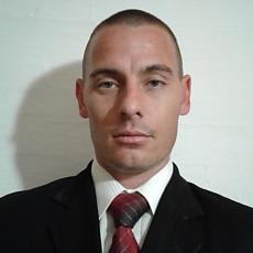 Фотография мужчины Демон, 30 лет из г. Бузулук