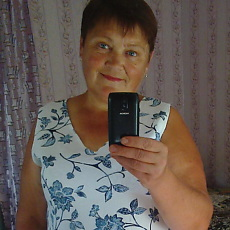 Фотография девушки Елена, 52 года из г. Синельниково