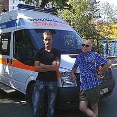 Фотография мужчины Сергей, 33 года из г. Макеевка