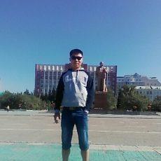 Фотография мужчины Igor, 30 лет из г. Улан-Удэ