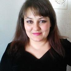 Фотография девушки Ket, 32 года из г. Солнечный (Хабаровский край)