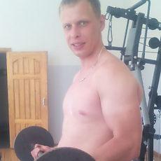 Фотография мужчины Витосс, 29 лет из г. Благовещенск