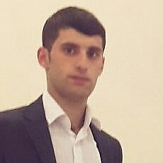 Фотография мужчины Azeoglu, 25 лет из г. Баку