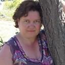 Фотография девушки Светлана, 44 года из г. Сарань