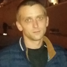 Фотография мужчины Тигр, 30 лет из г. Бобруйск