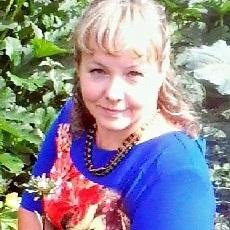 Фотография девушки Людмилка, 39 лет из г. Кемерово