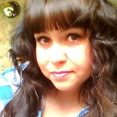 Фотография девушки Ангелина, 22 года из г. Минск