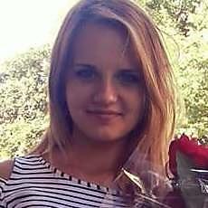 Фотография девушки Настя, 22 года из г. Вильнюс