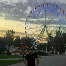 Фотография мужчины Roma, 24 года из г. Ростов-на-Дону